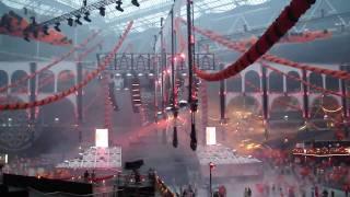 Q-DANCE FEESTFABRIEK    OLDSTYLE OUTBURST    HD