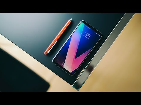 LG V30 REVIEW - AFTER 1 Month - Revisited - Most Underrated Smartphone of 2017?