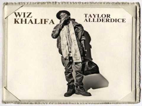 Wiz Khalifa- Mia Wallace (Taylor Allderdice)
