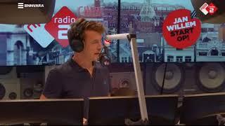 Ilse DeLange bij Radio2!