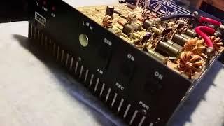 Messenger M4V High Drive Conversion & Repair