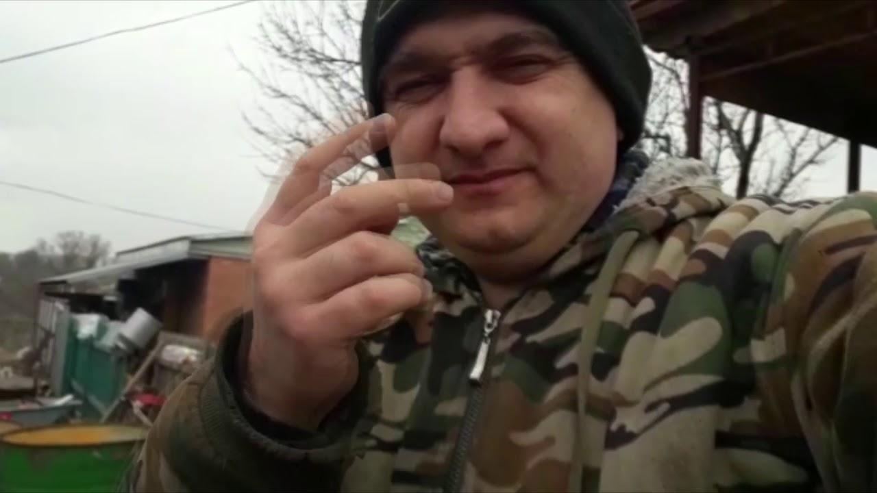 Комби Москвич, ремонт 1 ЧАСТЬ (ДЛЯ ГЛУХИХ)