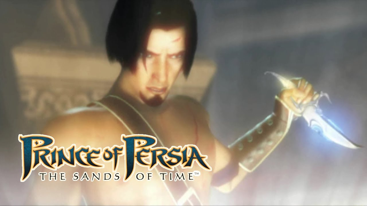 Walkthrough Prince Of Persia The Sands Of Time Wiki Guide Ign