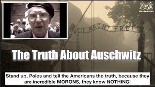 The Truth About Auschwitz by M. Ścisłowski #119431 Education video! [ENG SUB]