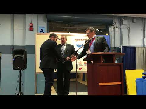 2018 Atlantic Canada Marine Industries Hall of Fame Awards - Part 3