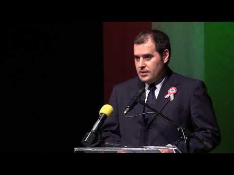 Ünnepi megemlékezés az 1848/49-es magyar forradalom és szabadságharc hőseire