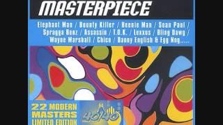 Masterpiece Riddim Mix Pt.2 (2002) By DJ.WOLFPAK