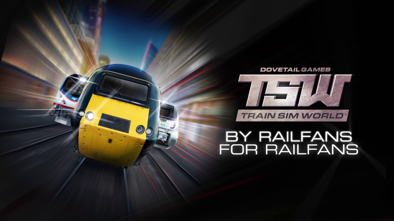 Game review: Train Sim World will send you loco   Metro News