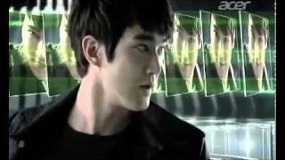 CF Acer Thailand - Siwon.mp4 Thumbnail