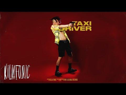 KILLA FONIC - Polar Express | Taxi Driver EP