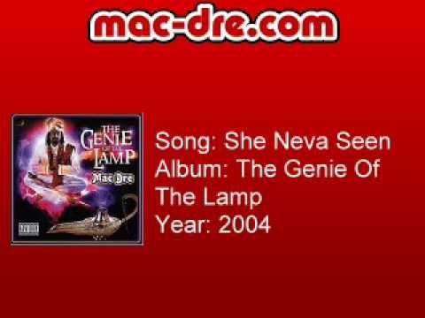 Mac Dre - She Neva Seen