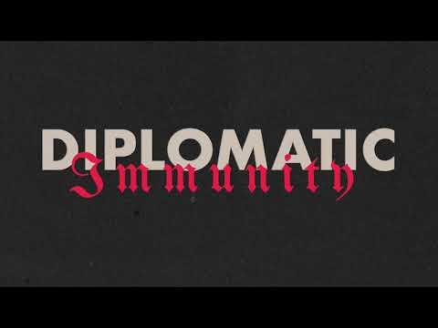 Don Q - Diplomatic Immunity Freestyle