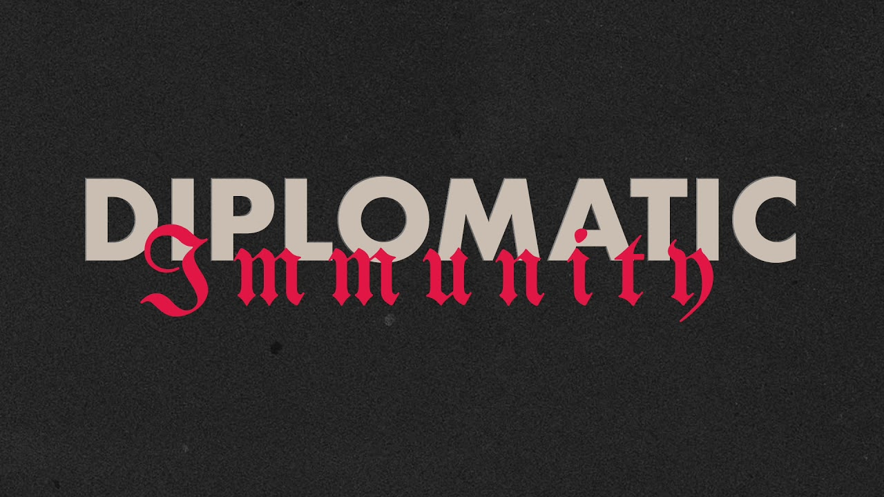 Download Don Q - Diplomatic Immunity Freestyle