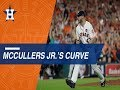 McCullers Throws 24 Straight Curveballs To Close Out The AL Pennant mp3
