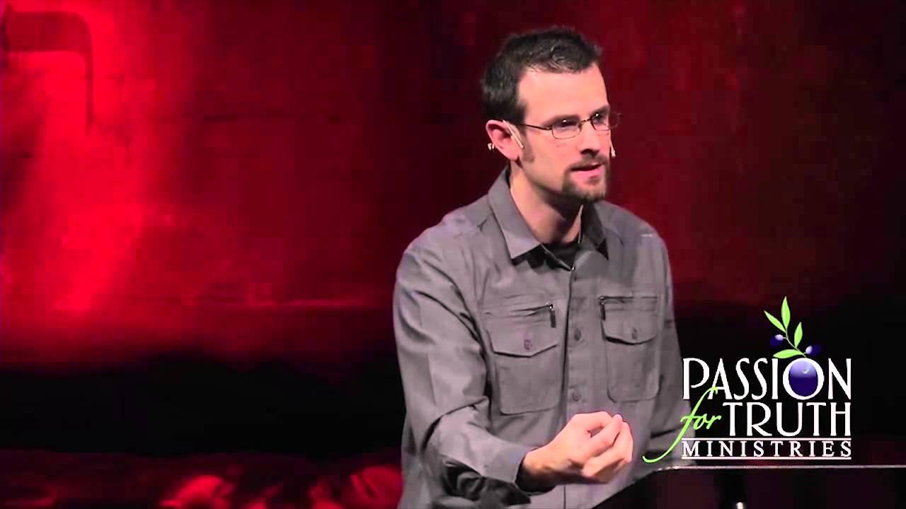 ¿Quién es la Novia de Cristo? - Parte 2 - Ministerio Pasión por la Verdad