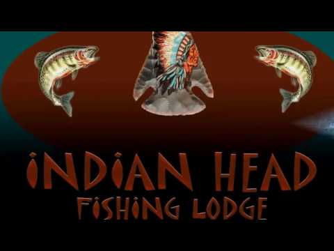 Welcome To Indianhead Fishing Lodge On Lake Athabasca.