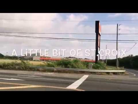A LITTLE BIT OF ST.CROIX