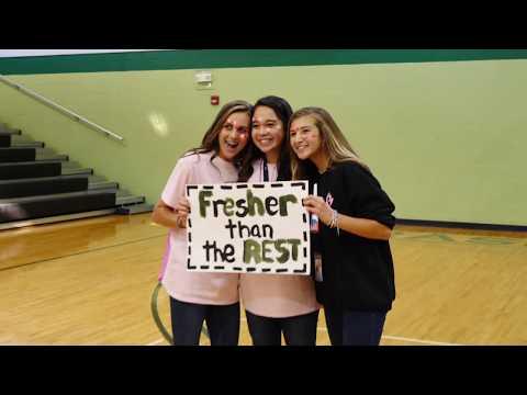 Brashier Middle College First Semester Recap Video