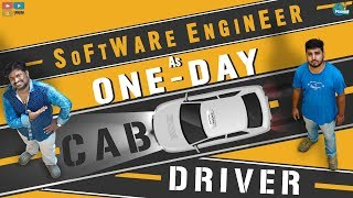 Software Engineer As One-Day Cab Driver || Chill Maama