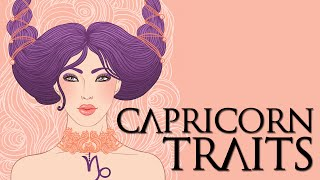 Capricorn Personality Traits (Capricorn Traits and Characteristics)