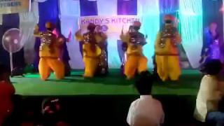 pankhida dandiya kids dandiya dance