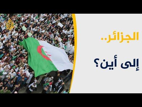 هل تراهن الحكومة بالجزائر على الوقت لإخفات صوت الشارع؟  - نشر قبل 12 دقيقة