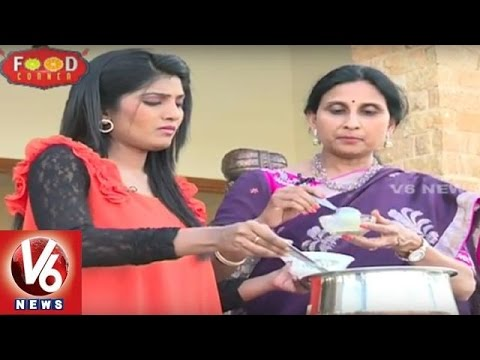 Healthy Salad And Nut Kheer With Chia Seeds | Healthy Food Recipes | Food Corner | V6 News