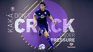 Kaká's undeniable impact   Don't Crack Under Pressure pres. by TAG Heuer