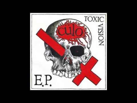 Culo - Toxic Vision ep
