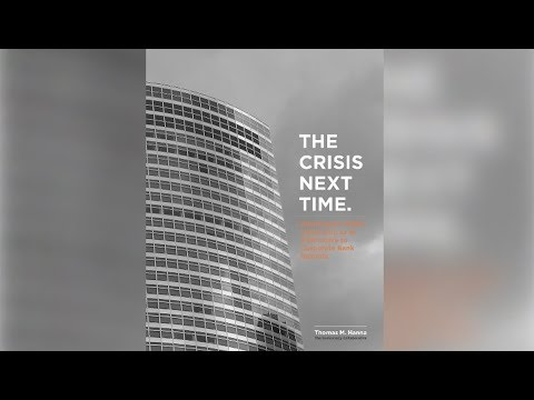 The Next Global Financial Crisis is Inevitable  (Pt 1/2)