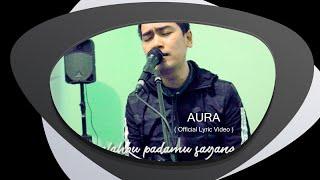 Aura Band - Apa Salahku (Monkza) Official lyric Video