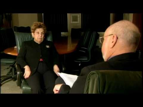 WPT Here and Now - Capitol Advice: Former Health and Human Services Secretary Donna Shalala