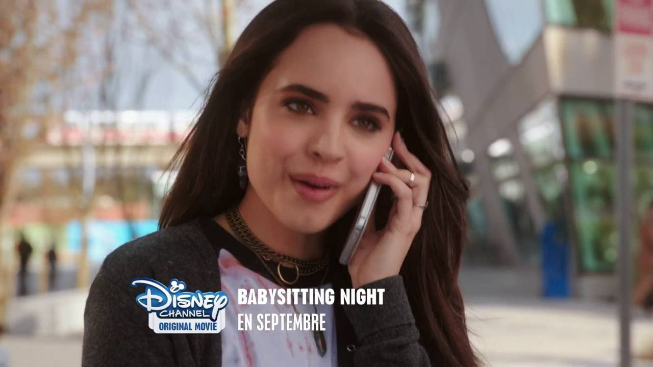 Babysitting Night En Septembre Sur Disney Channel