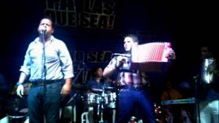 Martin Elias Diaz y Silvio Brito en vivo-la juntera y versos en  venezuela