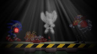what happens in the duo survival of tails and eggman if tails will die? sonicexe soh
