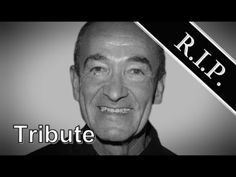 Barry Dennen ● A Simple Tribute