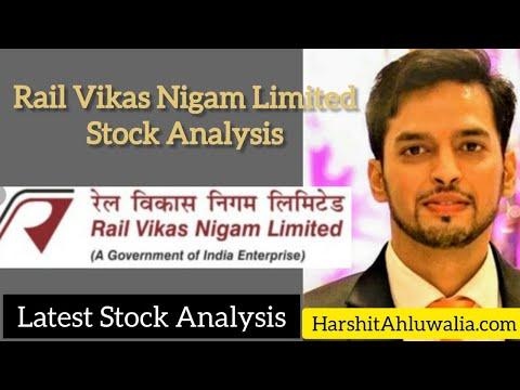 Rail Vikas Nigam Limited  Share Analysis