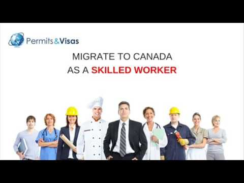 Canadian Immigration Consultants in Dubai | Permits and Visas