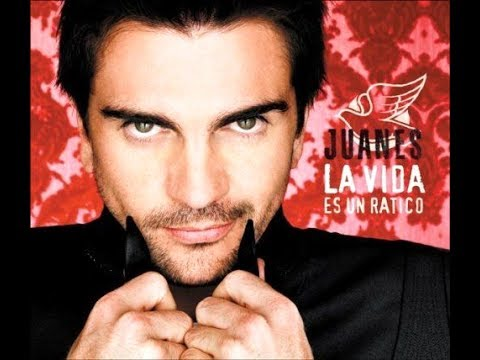 Juanes ➤ Dificil (HQ) *FLAC*