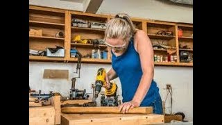 Easy Woodworking Plans For The Diy Woodworker