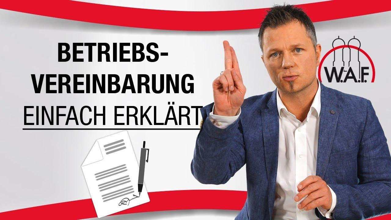 Die Regelungsabrede Dr Kluge Seminare 11