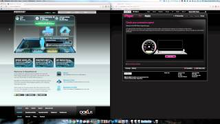 Sky Fibre Optic Broadband Before & After Installation