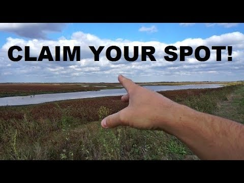 How To Scout Public Wetlands For Beginner Duck Hunters