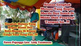 vuclip Fatwa Pujangga Cover, Lody Tambunan,Live recording (Suara penyanyi begitu sangat merdu)