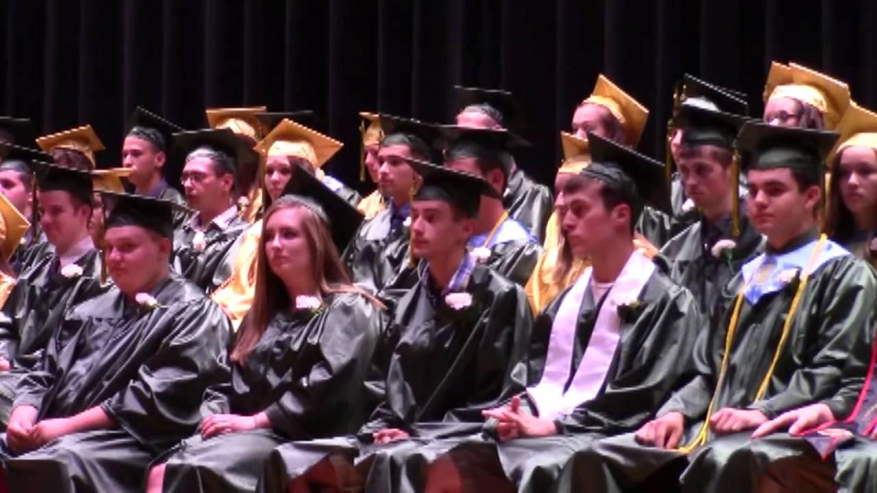 NAC Graduation  6-23-16