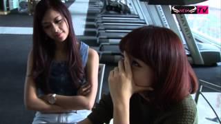 S.O.S TV Episode 10 (02.10.2013) | Beautiful Sexy Girl band