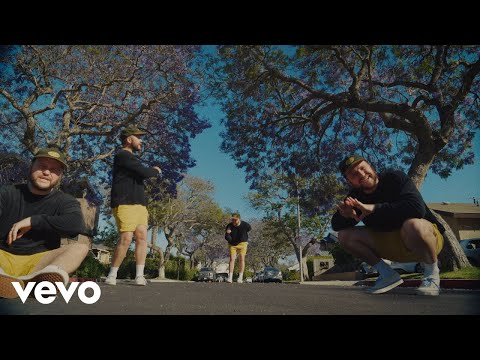 Quinn XCII, Logic - A Letter To My Younger Self (Official Video)