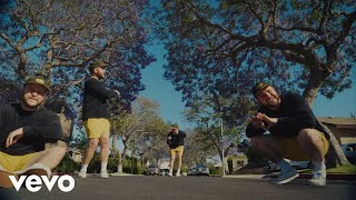 Смотреть клип Quinn Xcii, Logic - A Letter To My Younger Self