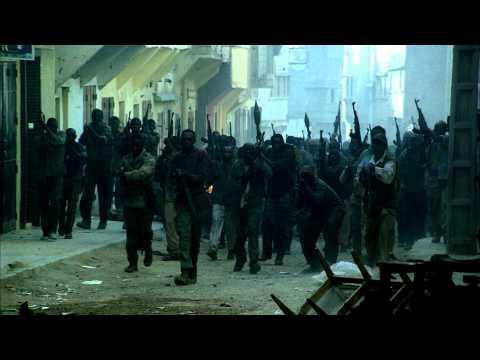 Black Hawk Down - Trailer
