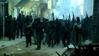 Black Hawk Down - Trailer